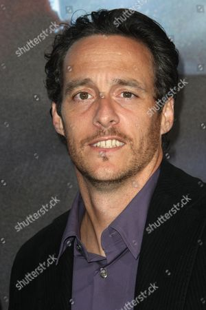 Editorial picture of 'Cowboys and Aliens' World film premiere, San Diego, America - 23 Jul 2011