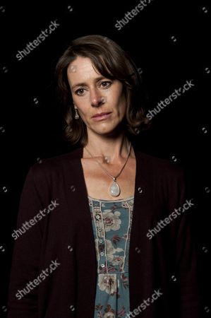 Stock Picture of Juliet Howland
