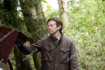 Max Beesley as Mark Dolan.