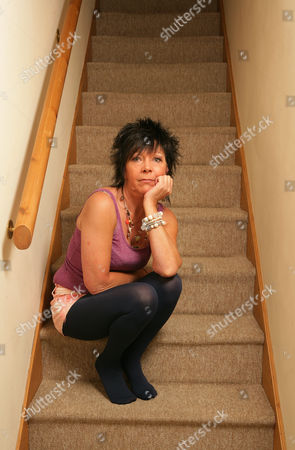 Stock Photo of Georgette Civil