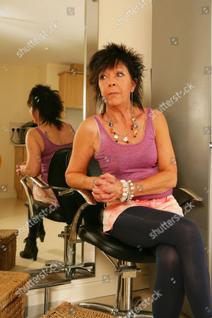 Stock Picture of Georgette Civil