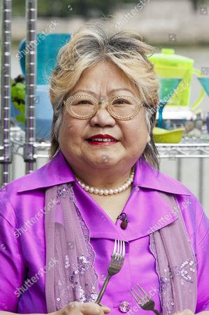 Nancy Lam