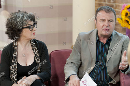 Editorial image of 'This Morning' TV Programme, London, Britain - 26 Jul 2011