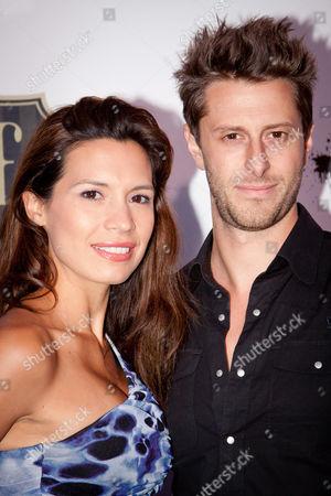 Editorial photo of 15th Annual Los Angeles Latino International Film Festival, Los Angeles, America - 21 Jul 2011