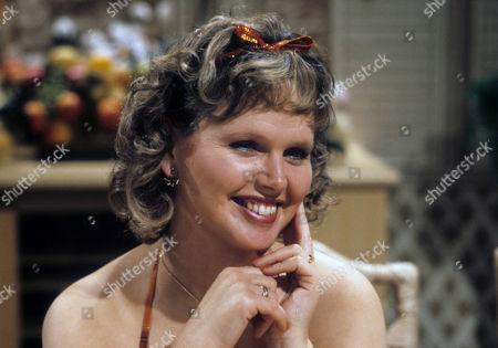 Patricia Brake as Gloria Pert