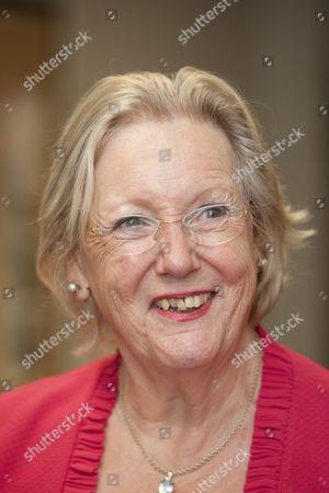 Stock Photo of Baroness Hanham