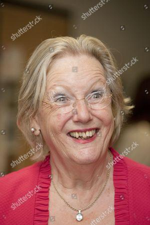 Editorial image of Baroness Hanham CBE, Britain - 2011
