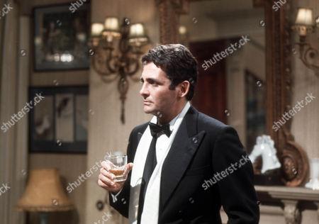 David Hedison as Bill Kronin