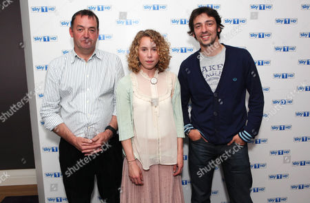 Editorial image of Sky 1 Autumn Comedy Launch, London, Britain - 26 Jul 2011