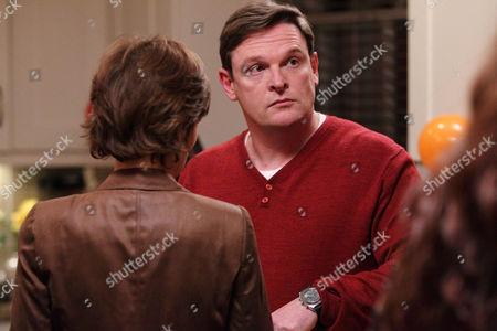 Tony Pitts as Adrian Scott