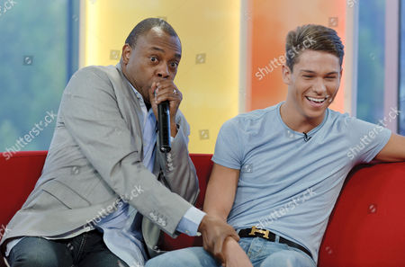 Michael Winslow and Joey Essex