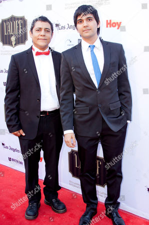 Editorial photo of Closing gala of the 15th Annual Los Angeles Latino International Film Festival, Los Angeles, America - 25 Jul 2011