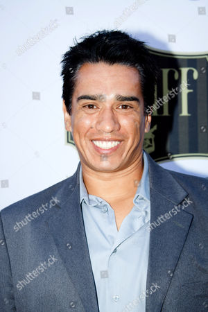 Editorial image of Closing gala of the 15th Annual Los Angeles Latino International Film Festival, Los Angeles, America - 25 Jul 2011