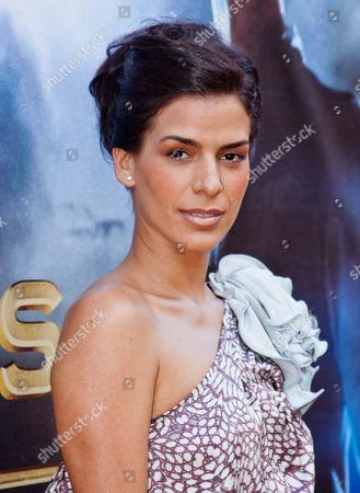 Stock Image of Daniela Schmidt