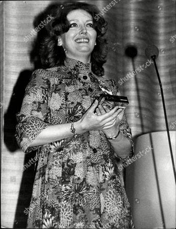 Sarah Badel - Actress - 1978