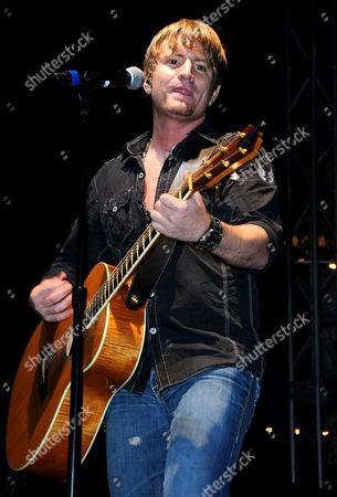 Cody Collins of Lonestar