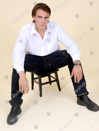 Stock Picture of Clark James Gable