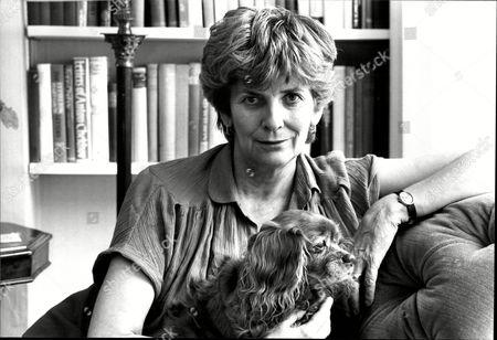 Elizabeth Jane Howard Authoress.