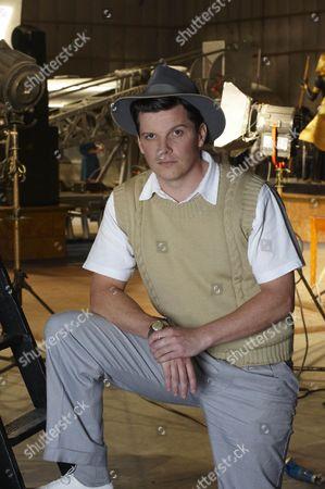 Nigel Harman as Jason Rudd.