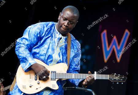 Editorial photo of Womad world music Festival, Charlton Park, Wiltshire, Britain - 30 Jul 2011