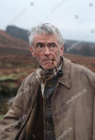 John Breslin as Mr Potter