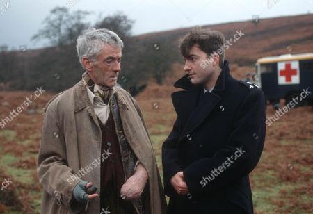 John Breslin as Mr Potter and Nick Berry as PC Nick Rowan