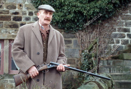 James Cosmo as Matthew Chapman