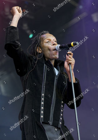 Ranking Roger and The Beat