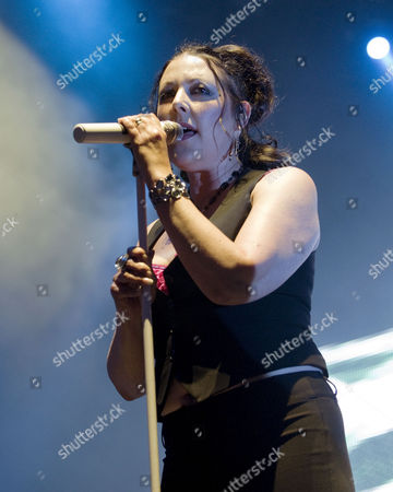 The Human League - Joanne Catherall