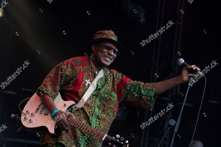 Editorial photo of Womad world music Festival, Charlton Park, Wiltshire, Britain - 31 Jul 2011