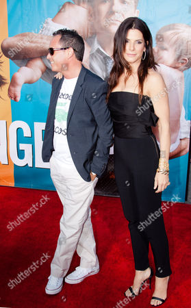 Editorial image of 'The Change Up' Film Premiere, Los Angeles, America - 01 Aug 2011