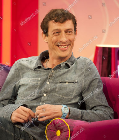 Editorial picture of 'Lorraine Live' TV Programme, London, Britain. - 03 Aug 2011