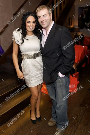 Editorial picture of Movies Oscars Party held at the Sanctum Soho Hotel, London, Britain - 27 Feb 2011