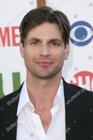Editorial image of CBS The CW And Showtime TCA Party, Los Angeles, America - 03 Aug 2011