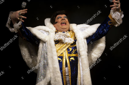 Assembly press launch, Liberace: Live From Heaven, Bobby Crush stars as Liberace