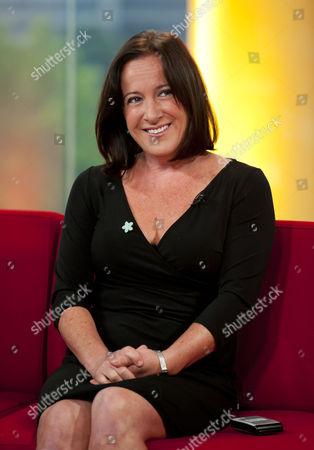 Cathy Murphy