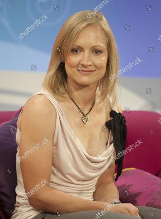 Stock Photo of Emma Bexson