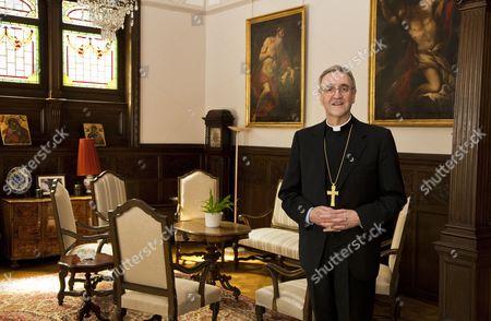 Archbishop Antonio Mennini