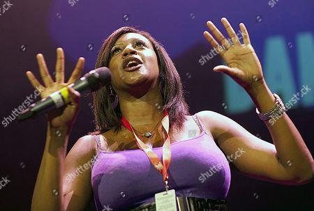 Editorial photo of Edinburgh Fringe Festival, Scotland, Britain - 04 Aug 2011