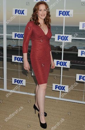 Editorial picture of FOX TCA All Star Summer Party, Los Angeles, America - 05 Aug 2011