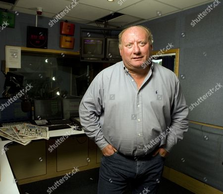Editorial picture of talkSPORT radio studios, London, Britain - 18 May 2011