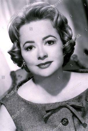 "Stock Photo of OLIVIA DE HAVILLANO IN ""LIGHT IN THE PIAZZA"" 1962"