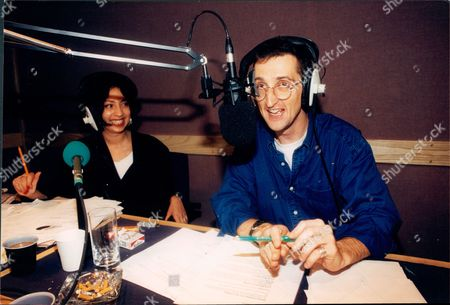 Radio Stations 'talk Radio Uk' - 1995 Shows: Samantha Meah And Sean Bolger Launch The New Radio Station
