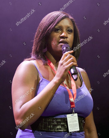 Editorial picture of Edinburgh Fringe Festival, Scotland, Britain - 03 Aug 2011