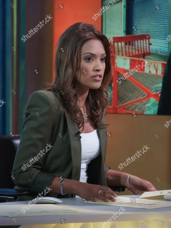 Stock Picture of Tamsin Lucia Khan