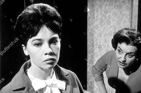 Leslie Caron, Avis Bunnage in 'The Loneliness of the Long Distance Runner'