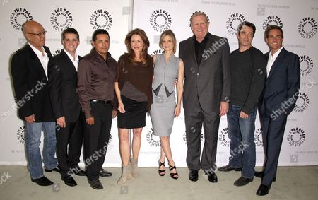 Editorial photo of The Paley Center for Media Presents An Evening With 'The Closer', Los Angeles, America - 10 Aug 2011