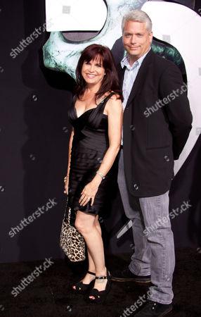 Editorial photo of 'Final Destination 5' film premiere, Los Angeles, America - 10 Aug 2011