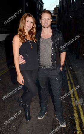 Editorial picture of 'Demons Never Die' screening, London, Britain - 11 Aug 2011