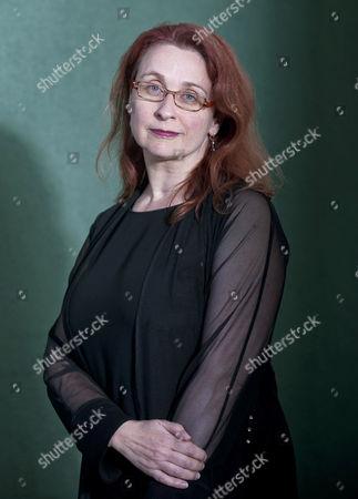 Stock Photo of Audrey Niffenegger